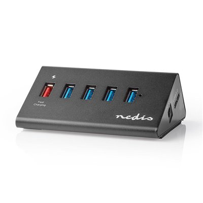 CABLE FIREWIRE 1394 6P TO 4P H.SPEED 1.8M